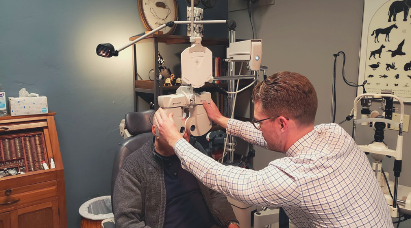 See why we are the Best Optometrists in San Diego!
